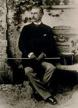 John William MacKay