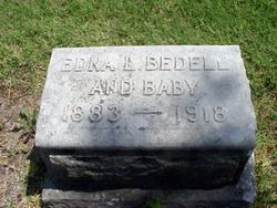Edna Lillian <I>Patton</I> Bedell