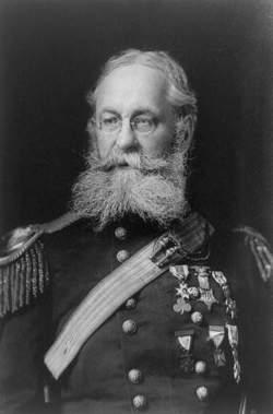 Adolphus Washington Greely