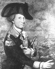 Gen James S Jackson