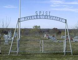 Pavelka Cemetery
