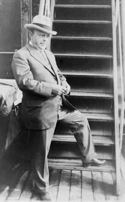 August Anheuser Busch, Sr