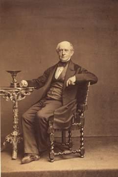 Charles Francis Adams, Sr