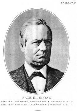 Samuel Sloan
