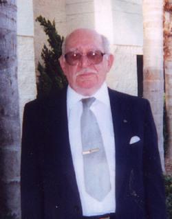 Elwood D. Ireland, Sr
