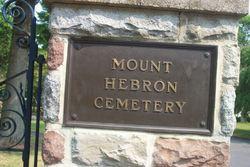 Mount Hebron Cemetery
