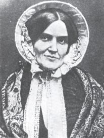 Delia Salter Bacon