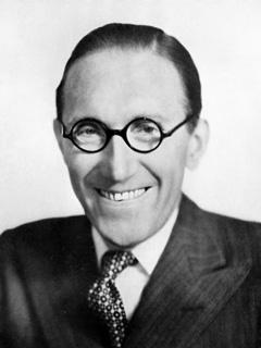 Arthur Bowden Askey