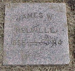 James Williamson Melville