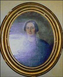 Mary <I>Johnston</I> Pickett
