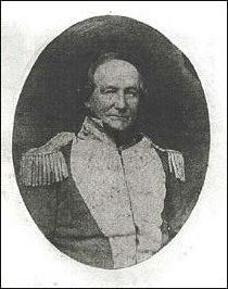 Col Robert Pickett