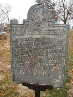 Thomas Lincoln Cemetery