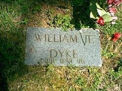 William T. Dyke