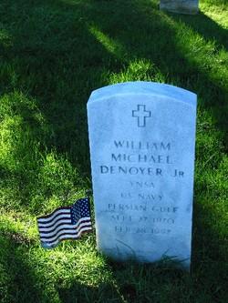 William Michael Denoyer, Jr