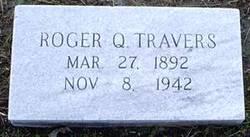 Roger Q Travers