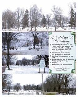 Lake Crystal Cemetery