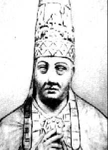 Wynfrith Bonifatius