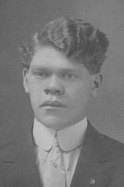 Harry Edward Gochenour
