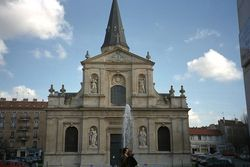 Church of Saint-Pierre-Saint-Paul