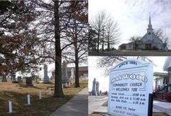 Maywood Community Church Cemetery