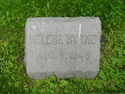 Helene Byrne