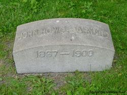 John Howel Barnard