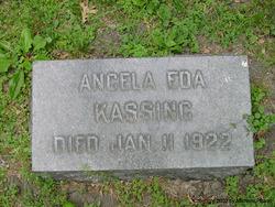 Angela Eda Kassing