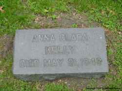 Anna Clara Kelly
