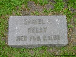 Daniel F Kelly