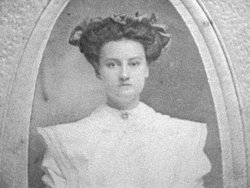 Lillie Mae <I>Goolsby</I> Foust