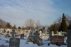 Novo-Diveevo Russian Orthodox Cemetery