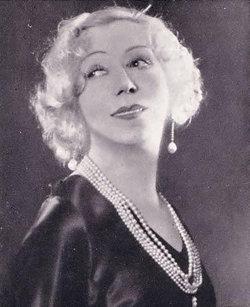 Cecile Sorel