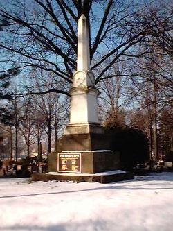 Sultana Civil War Veteran's Memorial