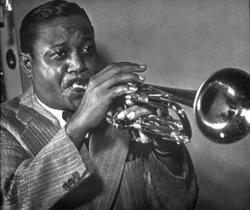 """Roy """"Little Jazz"""" Eldridge"""