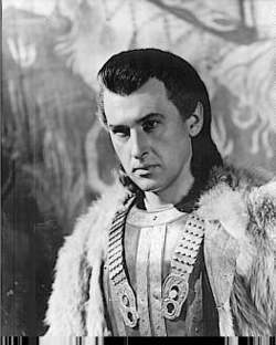 stewart granger movies list