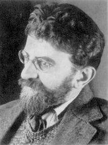 Erich Muhsam