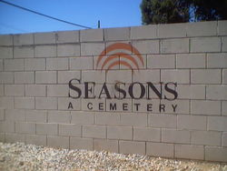 Pacheco Cemetery and Crematory