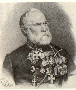 Philipp Franz Jonkheer von Siebold
