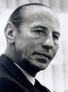 Josef Neckermann