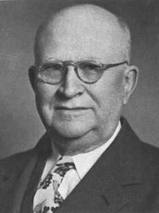 "Henry Allen ""Harry"" Ironside"