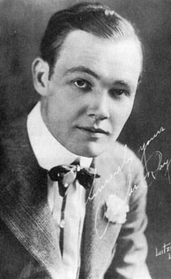 Charles Edgar Ray