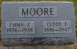 Clyde Freeman Moore