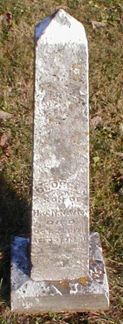 George A Newton