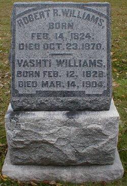 Vashti Williams