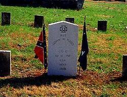 Pvt John H. Todd