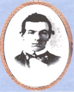 George Davenport Wilson