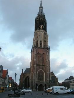 Nieuwe Kerk (New Church)