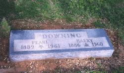 B. Harry Downing