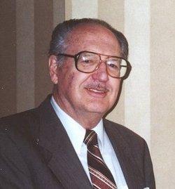 """Dr Leonard """"Bob"""" Davids"""