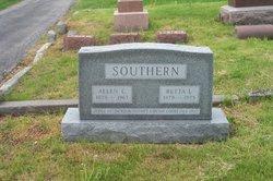 Allen Carriger. Southern